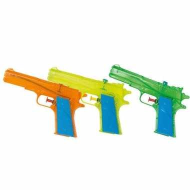 10 goedkope waterpistolen