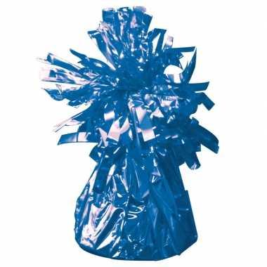 170 grams blauwe ballon gewicht
