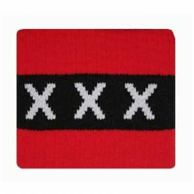 Aanvoerder armband ajax xxx