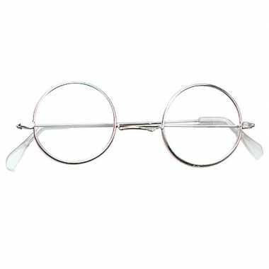 Abraham/sarah pop feest bril voor volwassenen