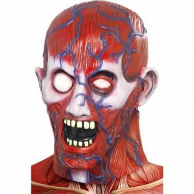 Anatomisch horror masker
