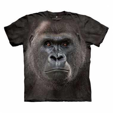 Apen shirt the mountain gorilla