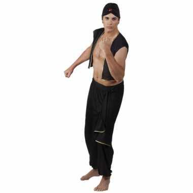 Arabier outfit voor heren