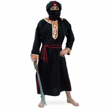 Arabieren outfit voor mannen