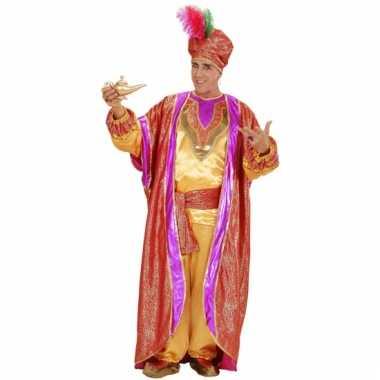Arabische verkleedkleding sultan