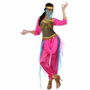 Arabische verkleedkleding voor vrouwen