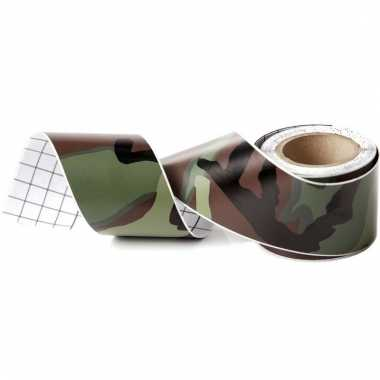 Army camouflage tape