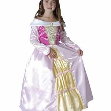 Assepoester jurk voor meisjes