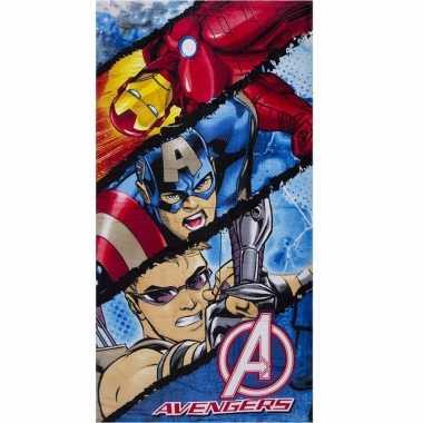 Avengers badlaken 70 x 140 cm type 2