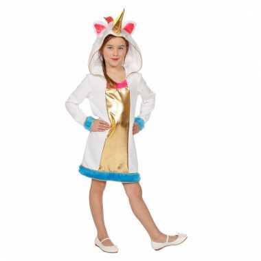 Carnaval outfit eenhoorn voor meisjes