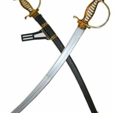 Cavelerie zwaarden jack