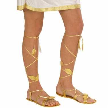 Cleopatra sandalen volwassenen