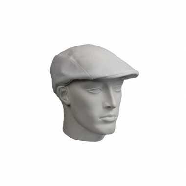 Cloth cap wit 58 cm