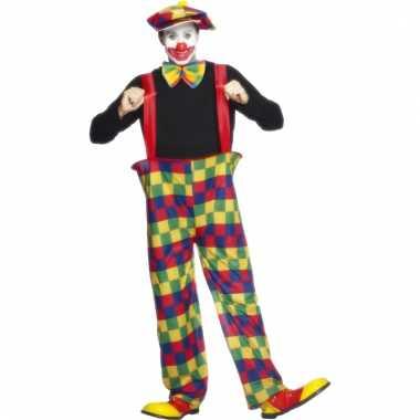 Clowns pak voor volwassenen