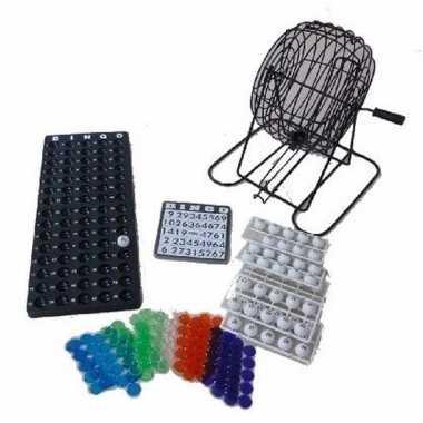 Complete bingo set 29 cm