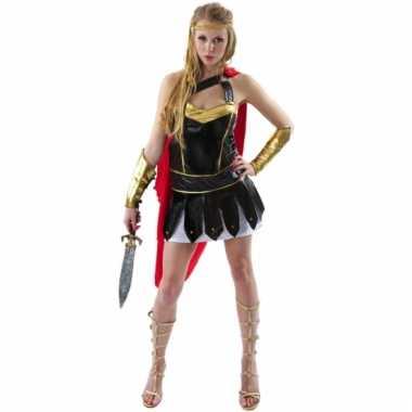 Dameskostuum voor gladiatoren