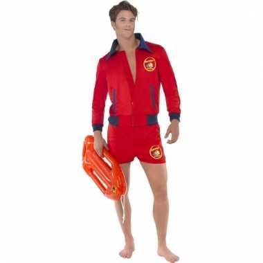 David hasselhoff kostuums