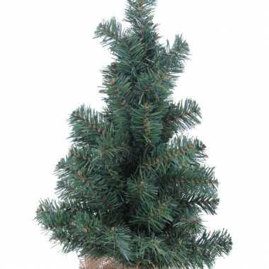 Decoratie kerstboom klein 45 cm