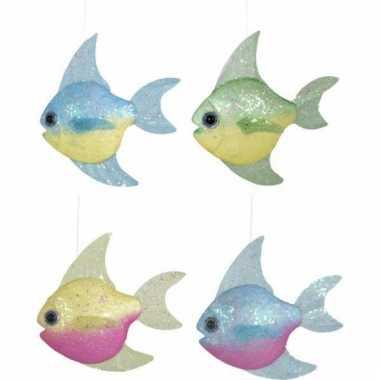 Decoratie vissen