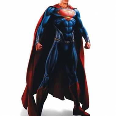 Decoratiebord superman