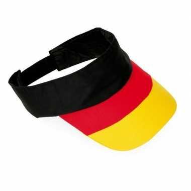 Deutschland zonneklep