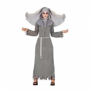 Diabolische nonnenpak voor vrouwen