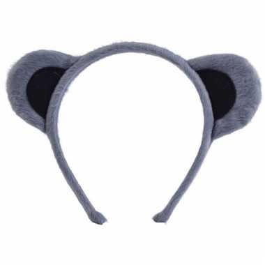 Dieren hoofdband muizen oortjes