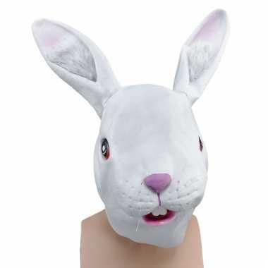 Dierenmasker konijn