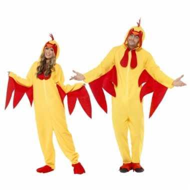 Dierenpak kippen volwassenen