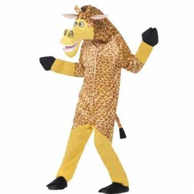Dierenpakken giraffe melman voor kids