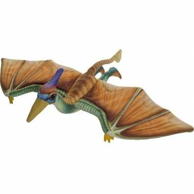 Dinosaurus knuffel 40 cm