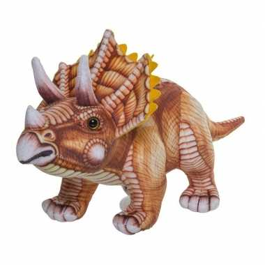 Dinosaurus knuffel 43 cm