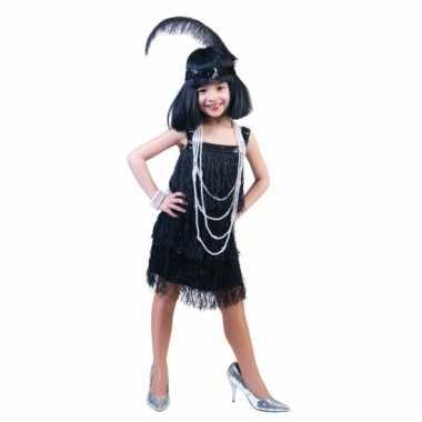 Disco jurkje voor meisjes