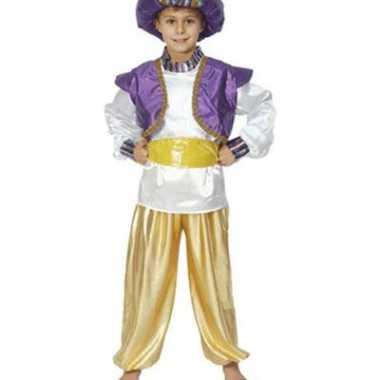 Disney aladdin verkleed kleding