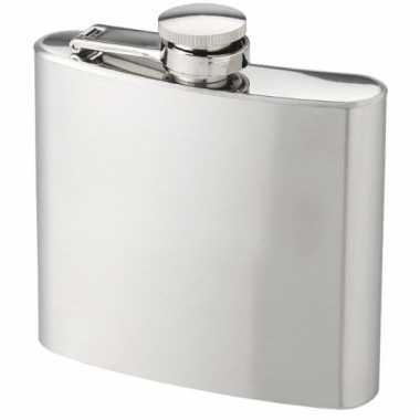 Drank zakflesje 175 ml