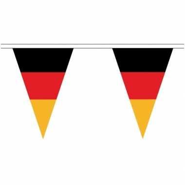 Duitsland landen punt vlaggetjes 20 meter