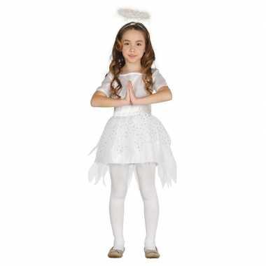 Engel raziel verkleed kostuum/jurk voor meisjes