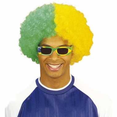 Fanpruik brazilie