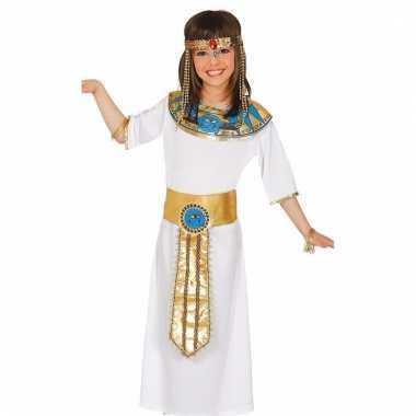 Farao kostuum voor meisjes