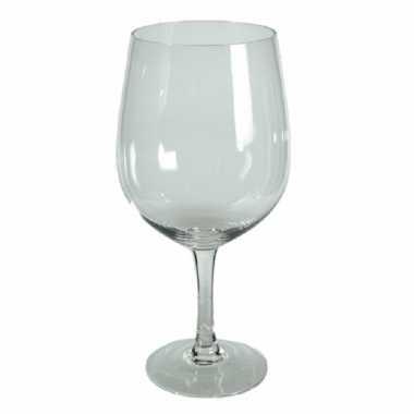 Feest gigantisch wijnglas