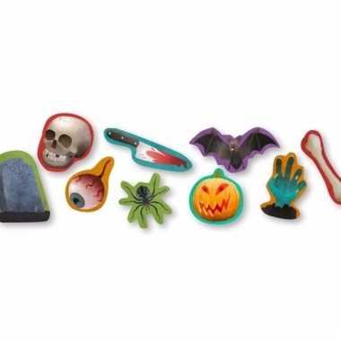 Feestje confetti halloween 300g