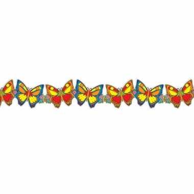 Feestslingers vlinder tropisch