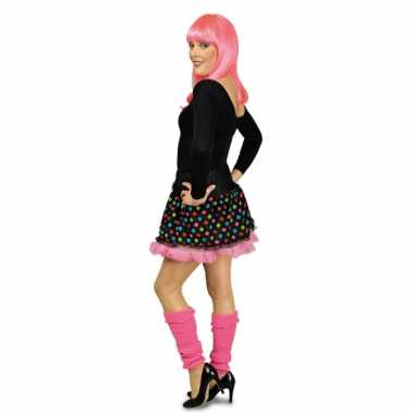 Fifties petticoat pink