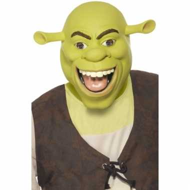 Film maskers shrek