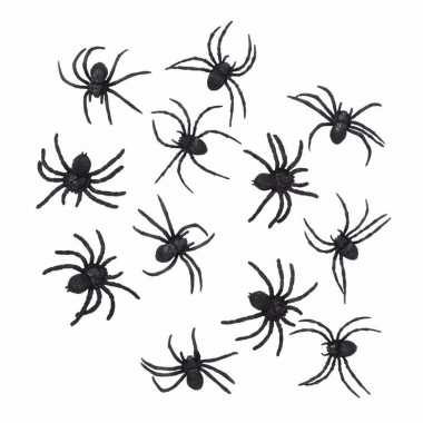 Fop pakket bang voor spinnen