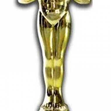 Foto bord van oscar award