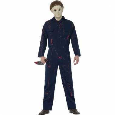 H20 halloween outfit voor heren