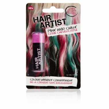 Haarverf voor roze highlights