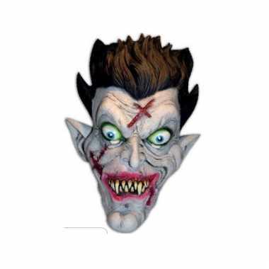 Halloween feest masker joker