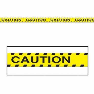 Halloween thema markeerlint caution